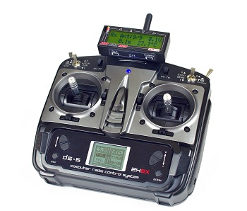 Jeti DS-6 Transmitter