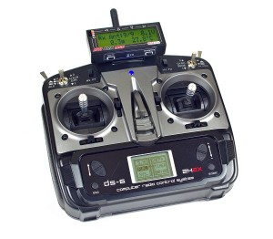 Jeti DS-6 Transmitter (2)