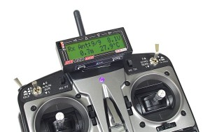Jeti DS-6 Transmitter (3)