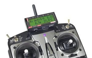 Jeti DS-6 Transmitter (3)