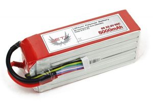 Jeti Pro Power Batteries (3)
