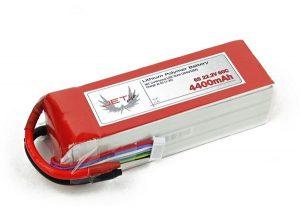 Jeti Pro Power Batteries (4)