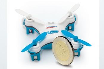 LRP Gravit Nano 2.0 Quadrocopter