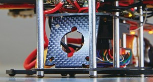 RISE RXS270 Carbon Fiber Brushless Racing Quad Rx-R (2)