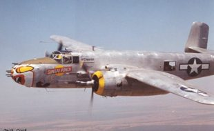 Getting a B-25 Type Rating — Budd Davisson gets to know the Mitchell Medium Bomber