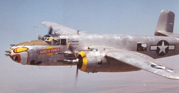 Getting a B-25 Type Rating — Budd Davisson gets to know the Mitchell Medium Bomber