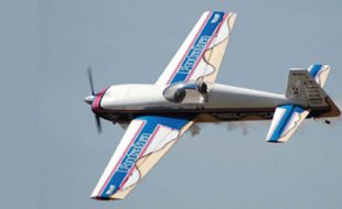 RC Airplane Stall and Spin Recovery Tips