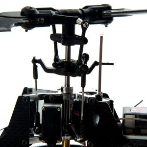 Blade 250 CFX BNF Basic (8)