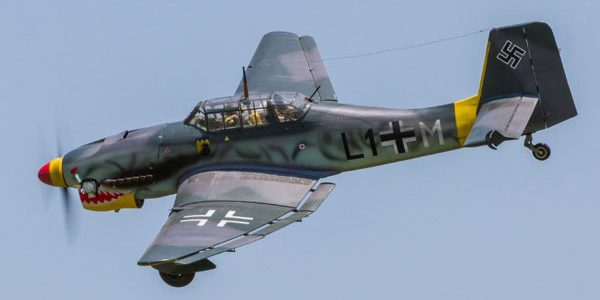Highlights from Warbirds over Delaware — with  Video