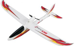 Dromida Sky Cruiser 2 EP Glider RTF [VIDEO]