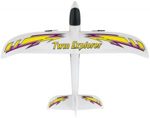Dromida Twin Explorer EP RTF (2)