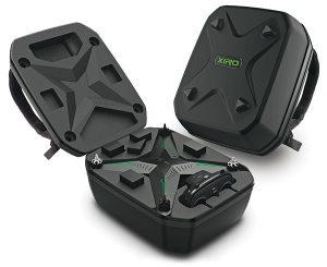 Hardshell Xplorer Backpack (2)