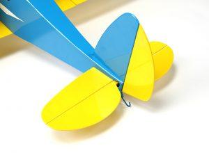 HobbyKing Le Petit Bi-Plane 810mm (PNP) (4)