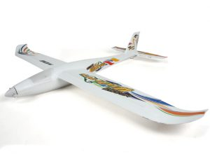HobbyKing Night Walrus Glider EPO 1400mm (PNF) (2)