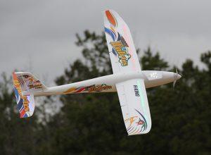 HobbyKing Night Walrus Glider EPO 1400mm (PNF) (6)