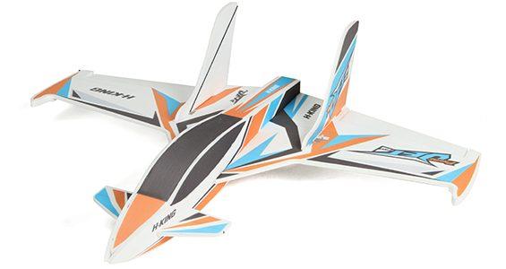 HobbyKing Prime Jet Pro [VIDEO]