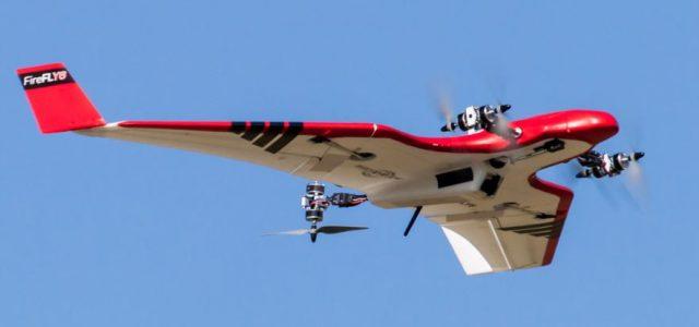 A Revolutionary Hybrid Aerobot — The FireFLY6