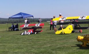 Northeast Scale Qualifier — Competition returns to New England. Updated with More Photos