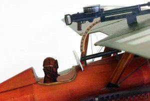 Microaces Aero SE5a 'Schweinhund' Kit (5)