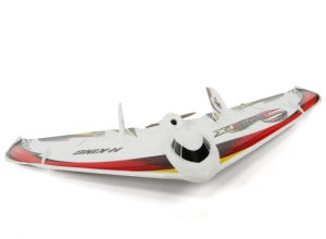 Sonic FX EPO 1000mm Flying Wing (PNF) (5)