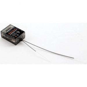 Spektrum 6 Ch Air Integrated Telemetry Receiver (2)