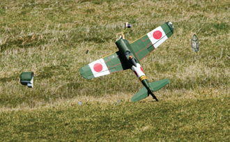 Model Airplane Crash Repair — 5 Quick & Easy Fixes