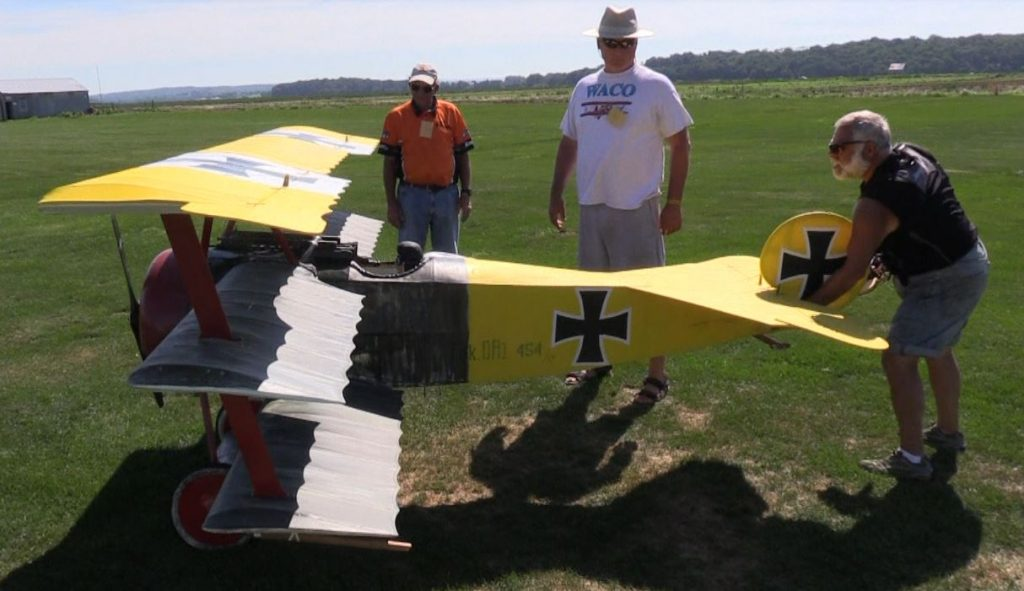 Northeast Scale Qualifier - Competition returns to New England