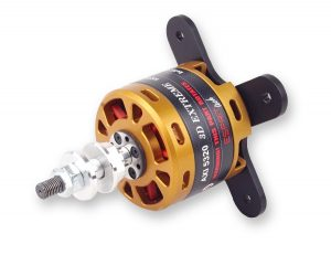 AXi Outrunner Brushless Motors V2 With Telemetry (1)