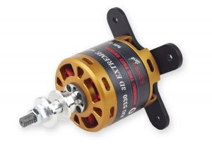AXi Outrunner Brushless Motors V2 With Telemetry (2)