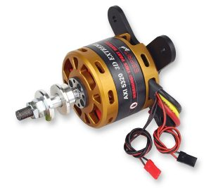 AXi Outrunner Brushless Motors V2 With Telemetry (3)