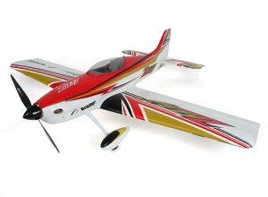 Avios Zazzy Sports Plane With LiteCore 1300mm (P&P) (2)