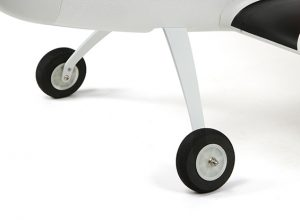 Avios Zazzy Sports Plane With LiteCore 1300mm (P&P) (4)