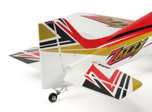 Avios Zazzy Sports Plane With LiteCore 1300mm (P&P) (5)