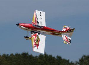 Avios Zazzy Sports Plane With LiteCore 1300mm (P&P) (7)
