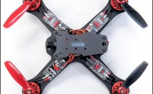 Castle Creations Releases Multi-Rotor V5 Firmware