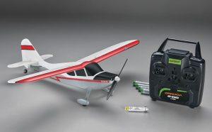 Dromida RTF Voyager Airplane (6)