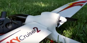 Dromida Sky Cruiser 2 On The Go