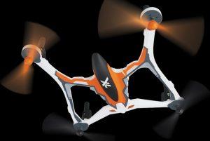 Dromida XL 370mm UAV Drone RTF (2)