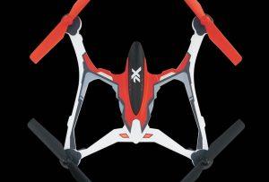 Dromida XL 370mm UAV Drone RTF (5)