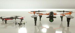 Dromida XL Drone