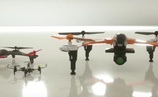 Dromida XL Drone [VIDEO]