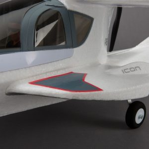 E-flite ICON A5 1.3m (10)