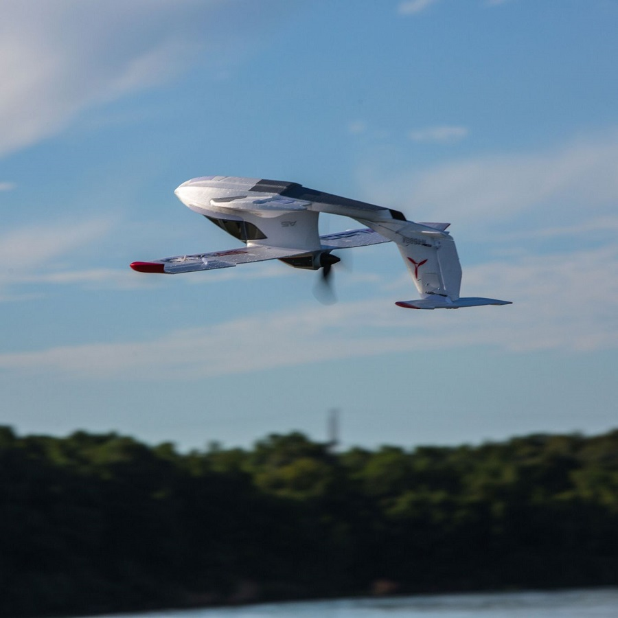 E Flite Icon A5 1 3m Video Giantscalenews Com