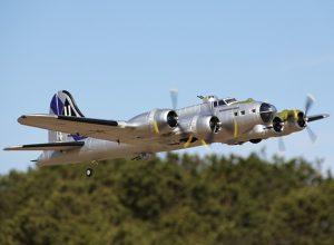 HobbyKing 1875mm B-17 FG Flying Fortress (V2) PnP (1)