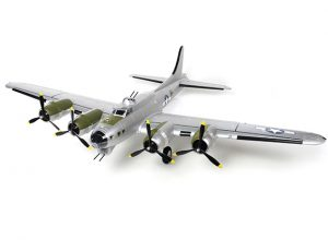 HobbyKing 1875mm B-17 FG Flying Fortress (V2) PnP (4)