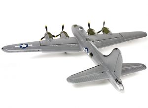 HobbyKing 1875mm B-17 FG Flying Fortress (V2) PnP (5)