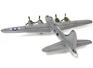 HobbyKing 1875mm B-17 FG Flying Fortress (V2) PnP (5)