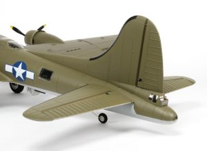 HobbyKing 1875mm B-17 FG Flying Fortress (V2) PnP (6)