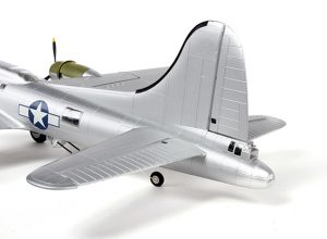 HobbyKing 1875mm B-17 FG Flying Fortress (V2) PnP (7)