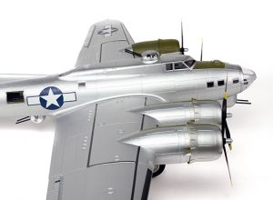 HobbyKing 1875mm B-17 FG Flying Fortress (V2) PnP (8)